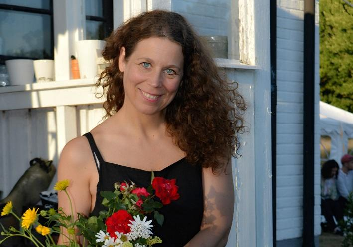 Emma Cedergren är legitimerad dietist och kostnavigator på Livsfabriken.