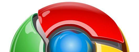 Sikkerhetsoppdatering for Chrome