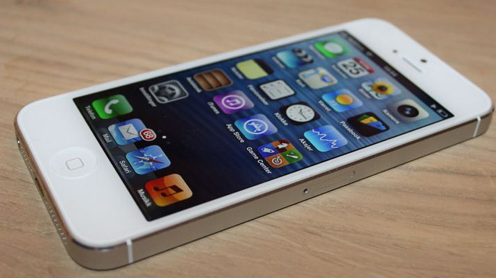 Apple med patent på å snu telefonen i luften