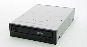 HD DVD-brenner for PC