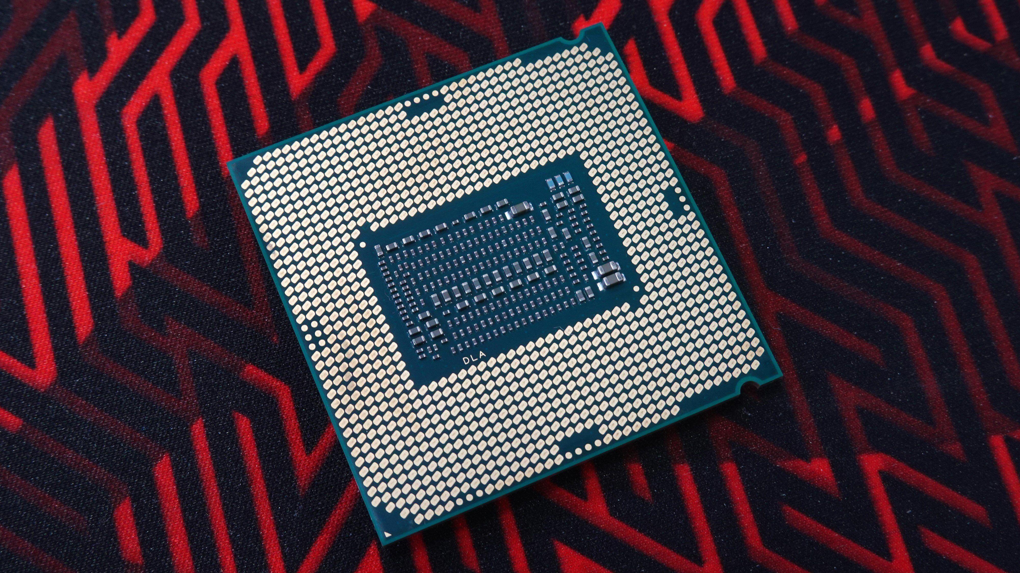 «Verstingprosessoren» i9-9900K kan overklokkes med IPM.