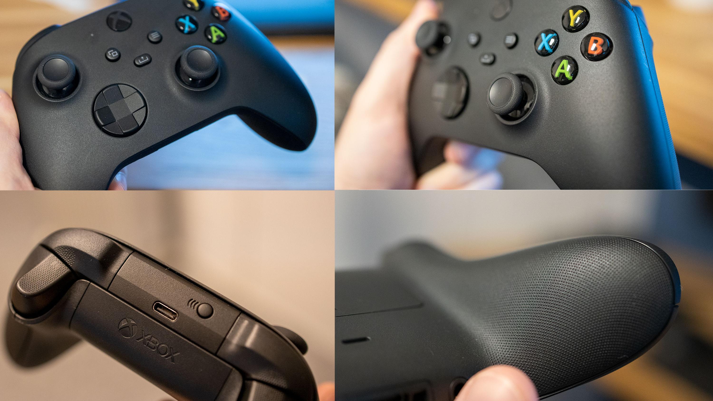 Nå skal Xbox-kontrolleren din bli bedre