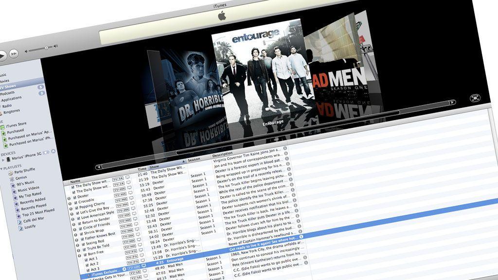 Apple trosser Forbrukerombudet
