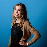 Gabriela Lefanowicz, PR-spesialist hos G2A.com.