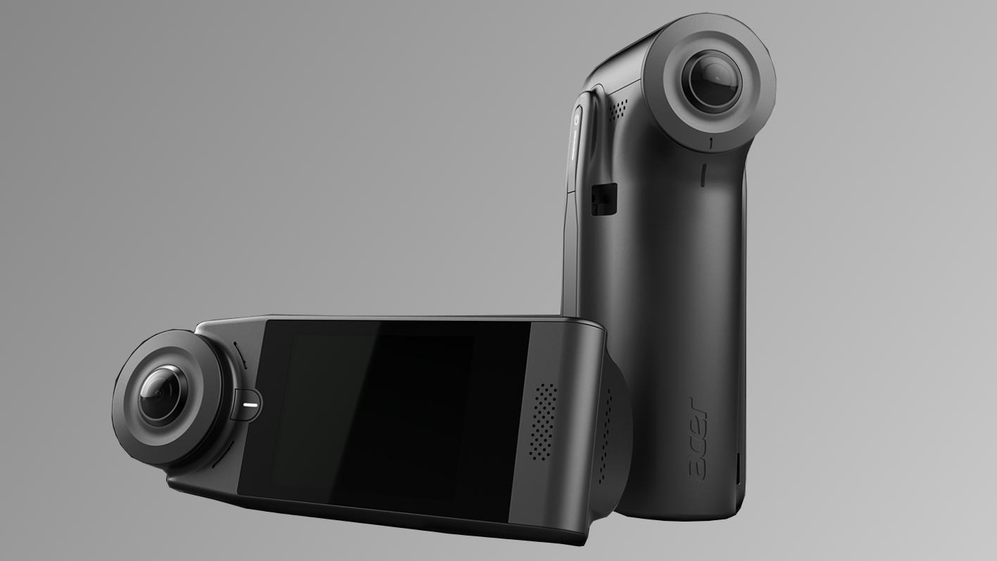 Acer Vision360.