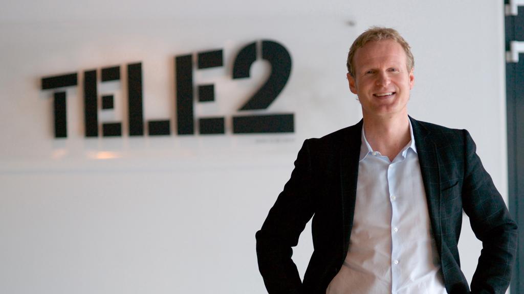 Network Norway kjøpt av Tele2