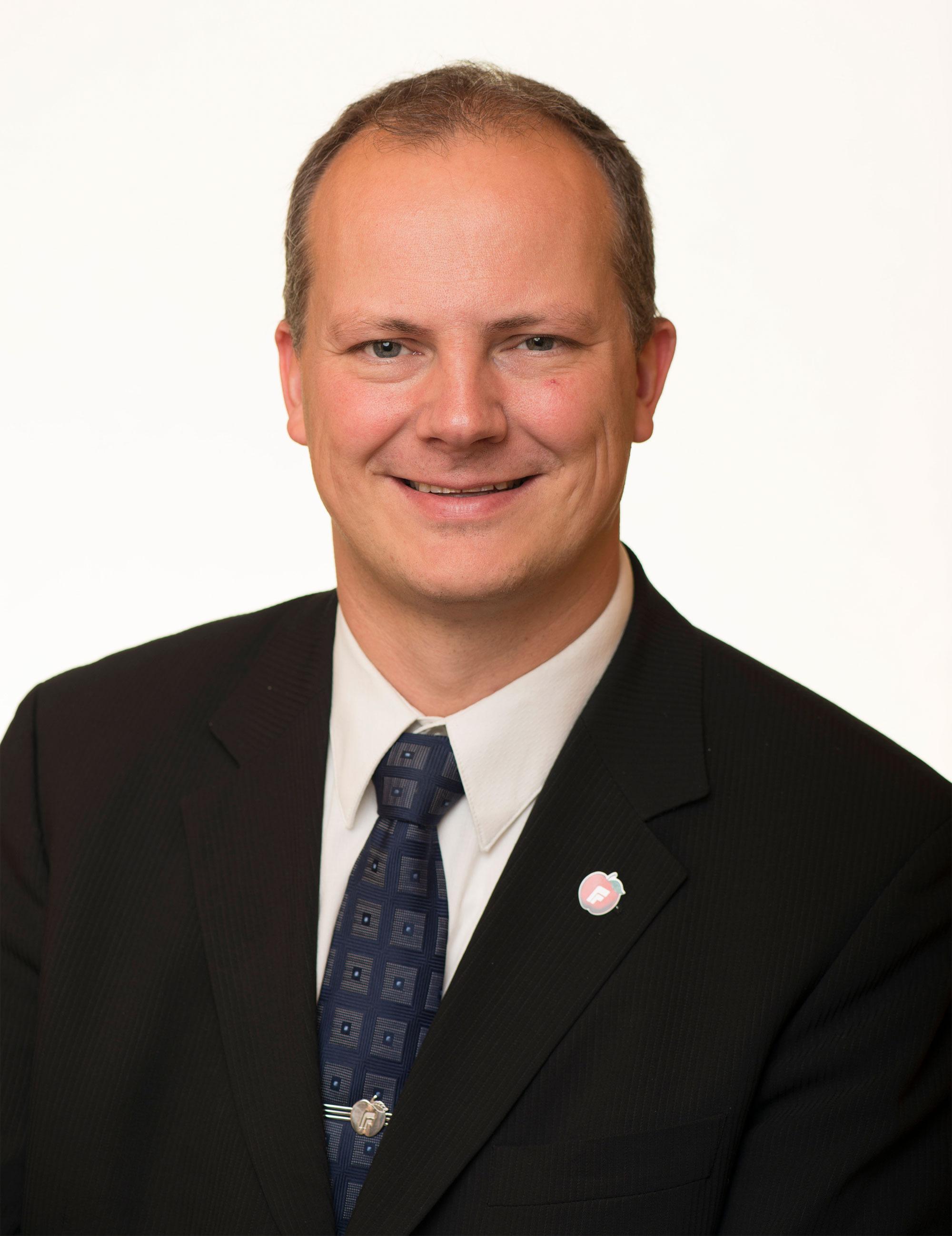 Samferdselsminister Ketil Solvik-Olsen. Bilde: Regjeringen