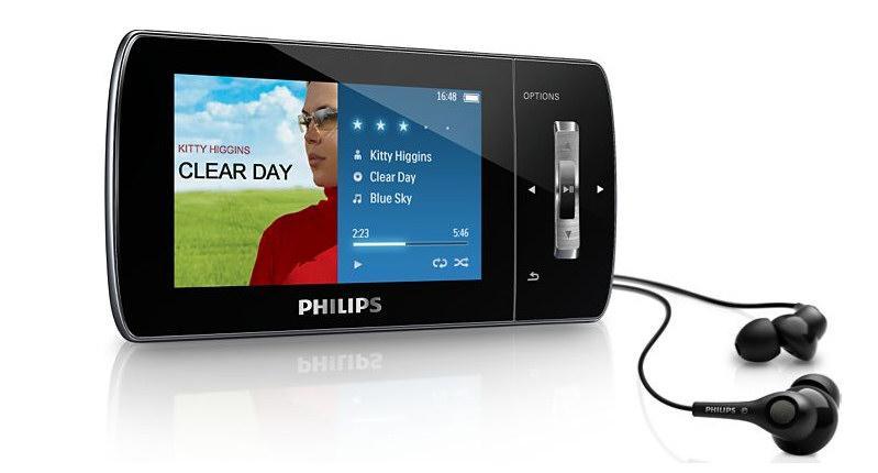 Philips demper støyen aktivt