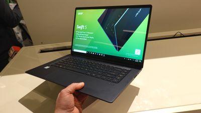 Acer Aspire Z 24 Sniktitt Tek.no