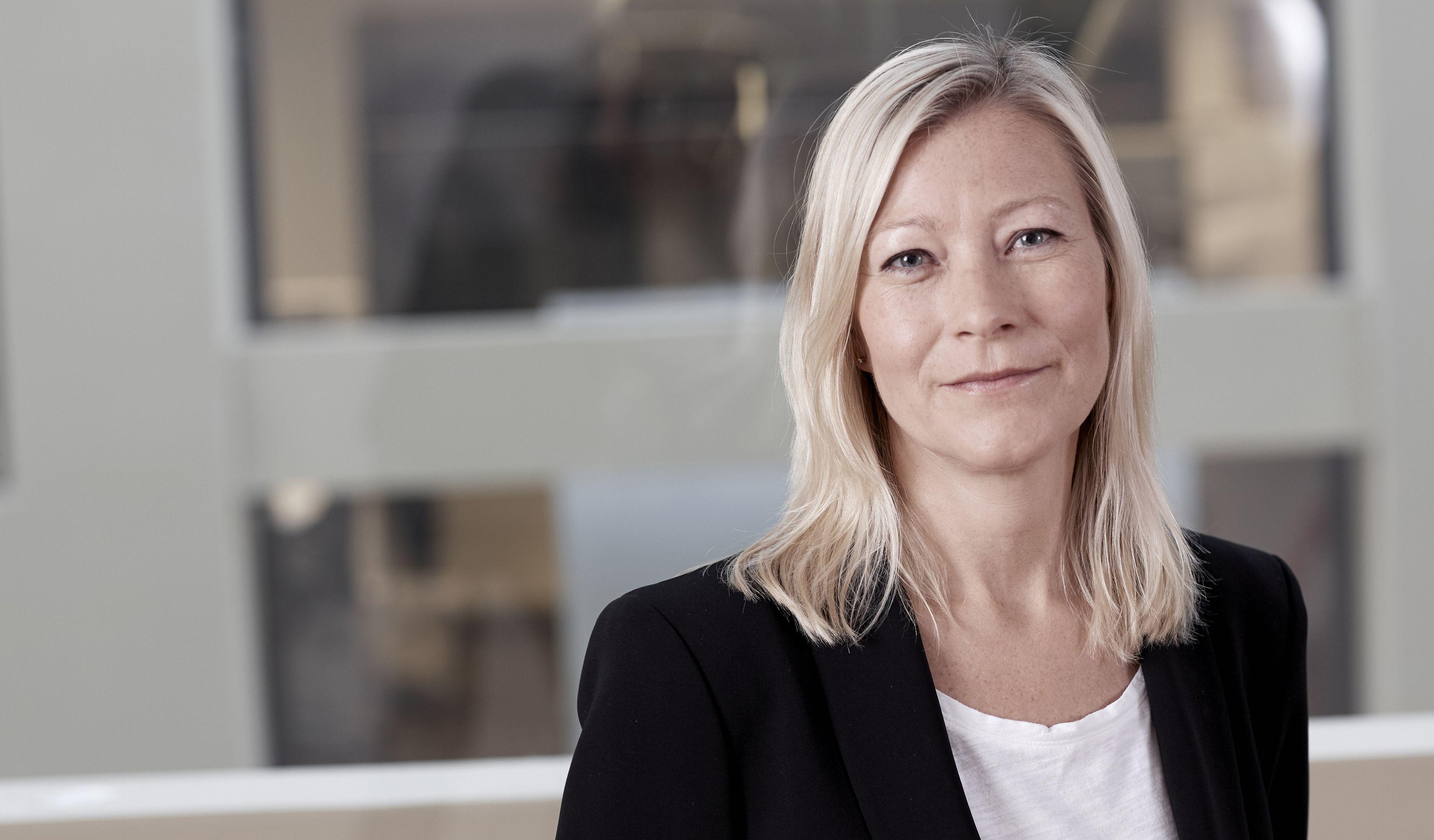 Ingeborg Flønes i Forbrukerrådet. Forbrukerrådet