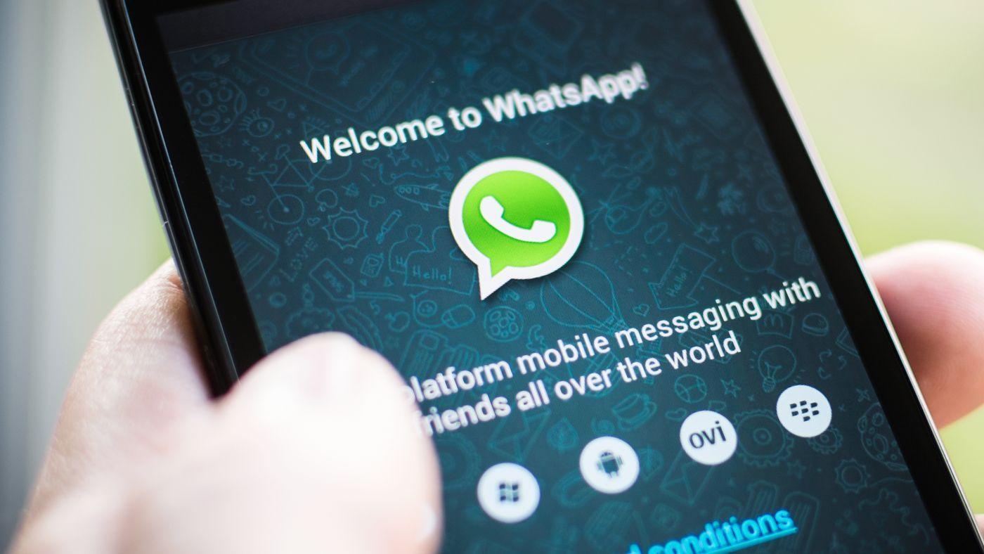 Om du har en iPhone 4 eller tidligere, vil du fra og med 1. februar ikke kunne bruke WhatsApp.