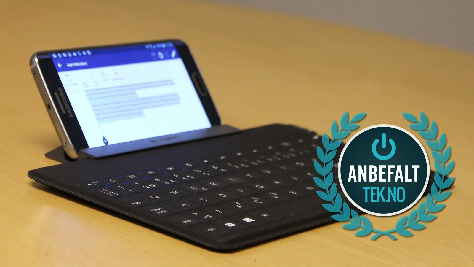 Keys To Go. Ultra portable keyboard for Android and Windows
