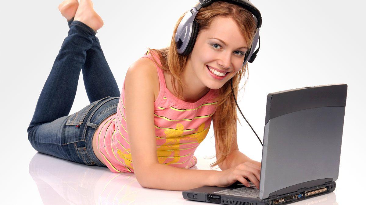 Musikkbransjen vokser takket være Internett