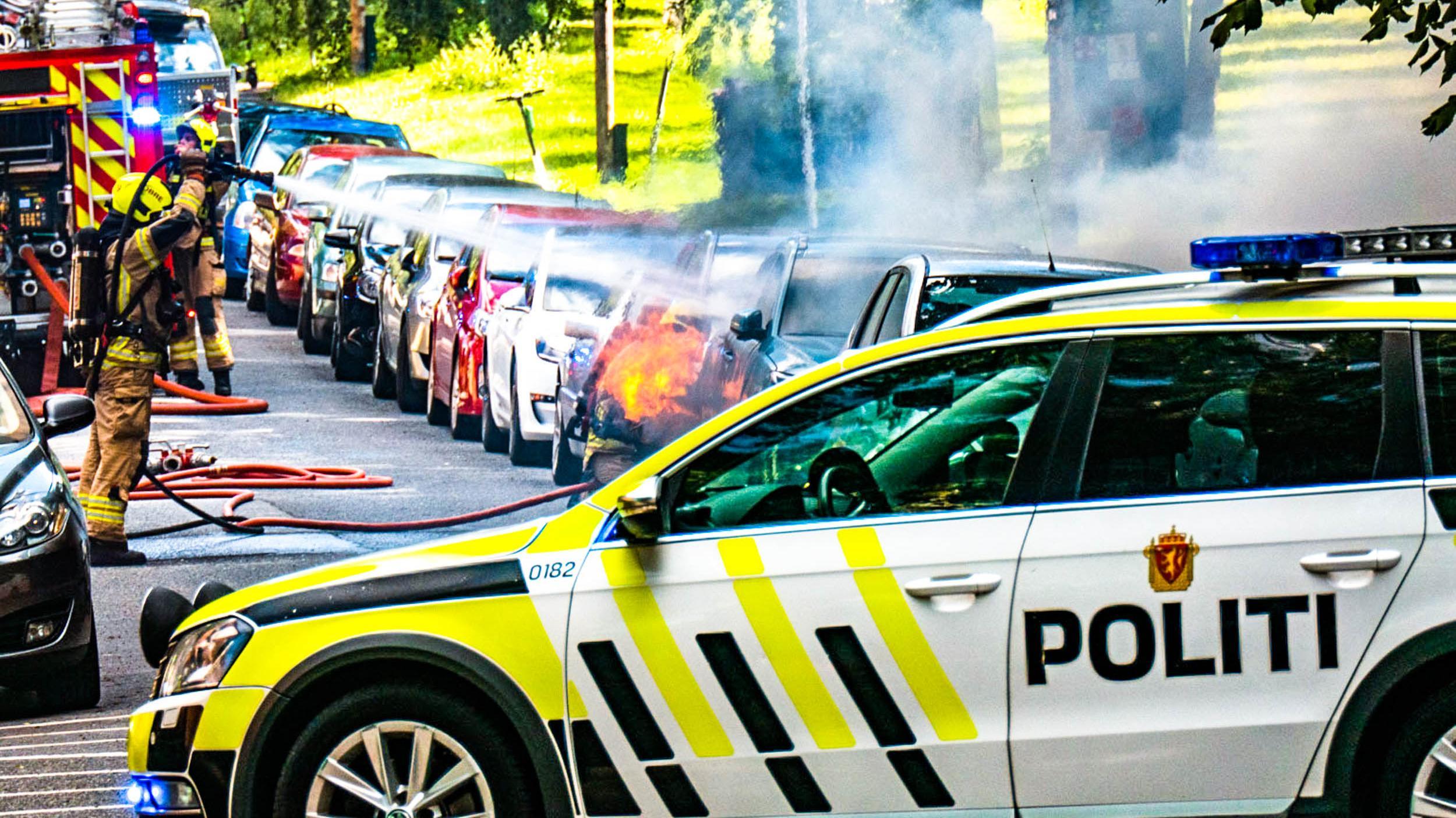 Hyundai om Kona i brann: - Ikke berørt av noen batteribyttekampanjer