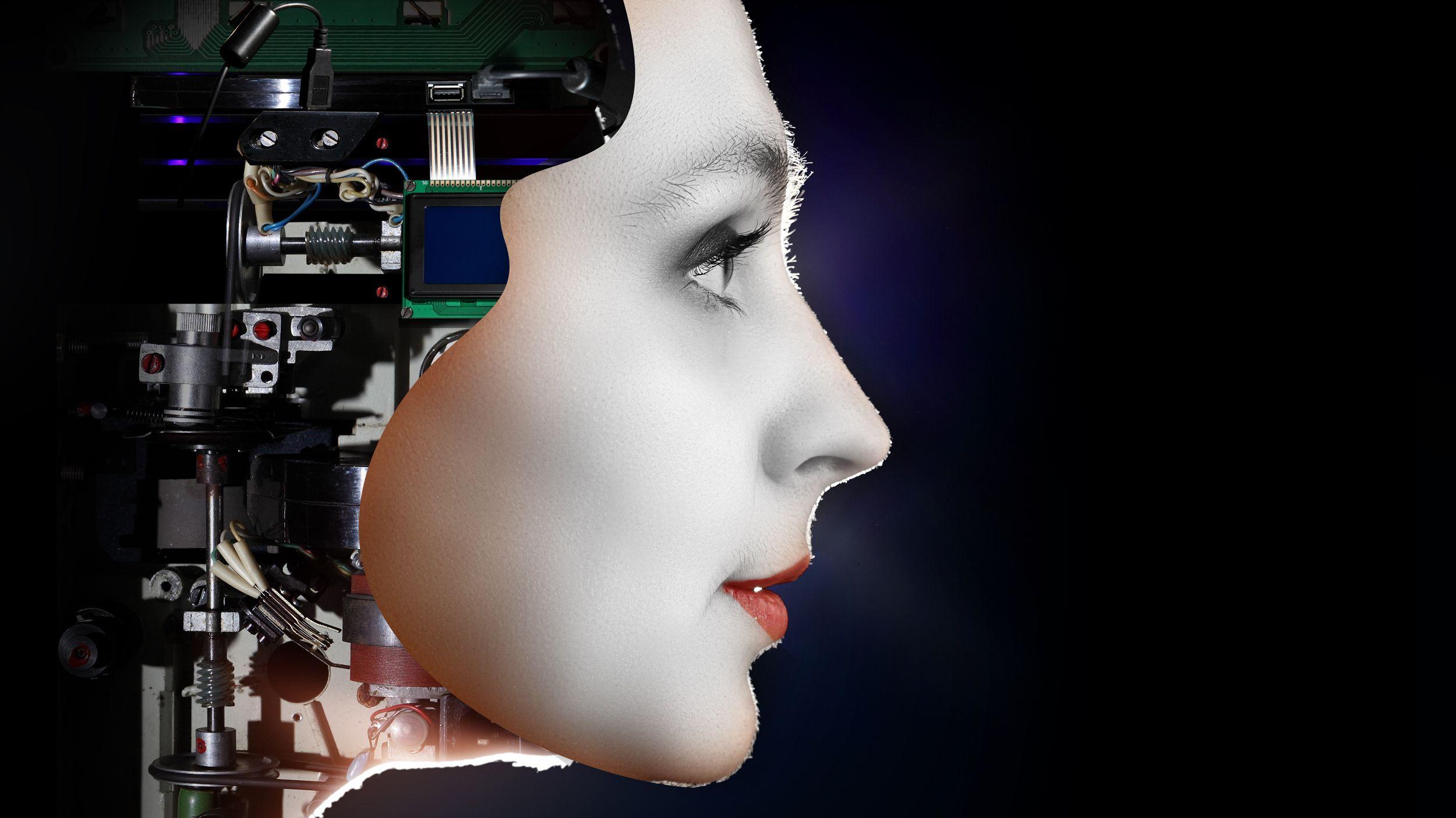 Anerkjente forskere slår seg sammen: Vil unngå farene med kunstig intelligens