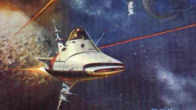 Det opprinnelige coverbildet var det den kjente fantasy-kunstneren Boris Vallejo som lagde.