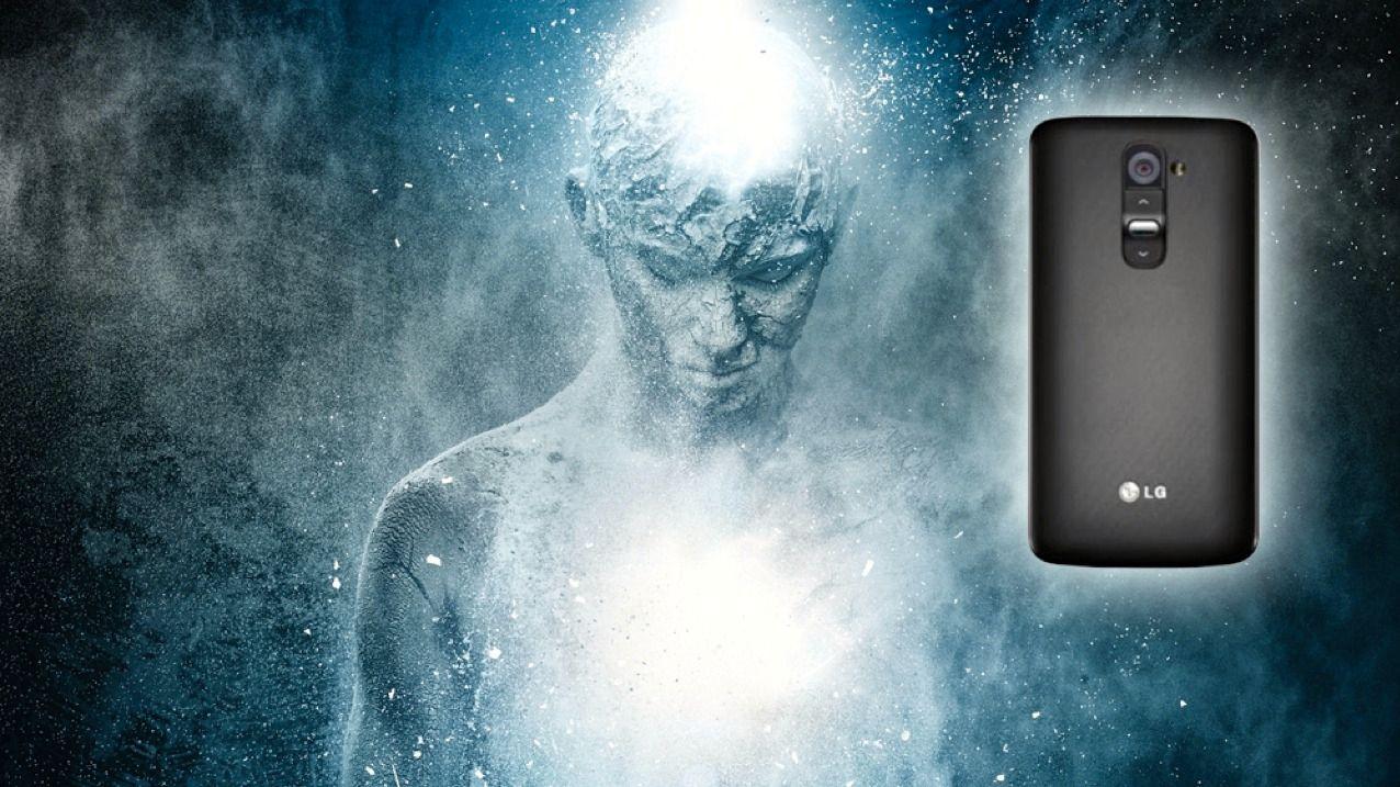 – Mobilen er en del av selve tankeprosessen