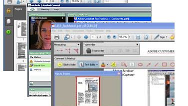 PDF blir standardisert?