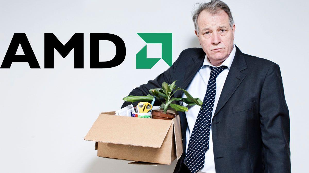AMD kan bli nødt til å kutte dypt