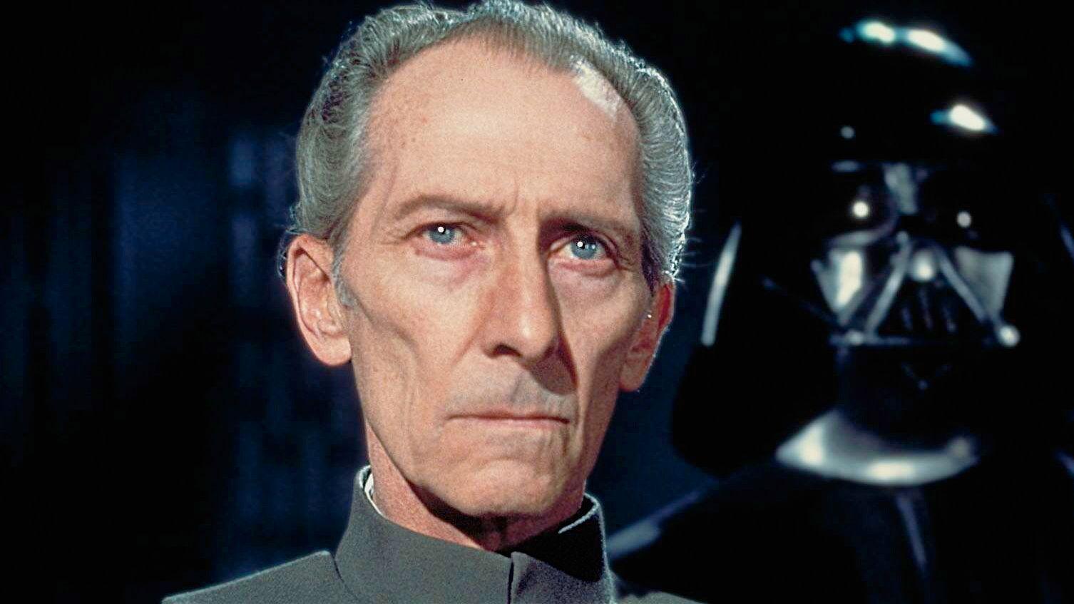 Han døde for 20 år siden, men skal gjøre comeback i ny Star Wars-film