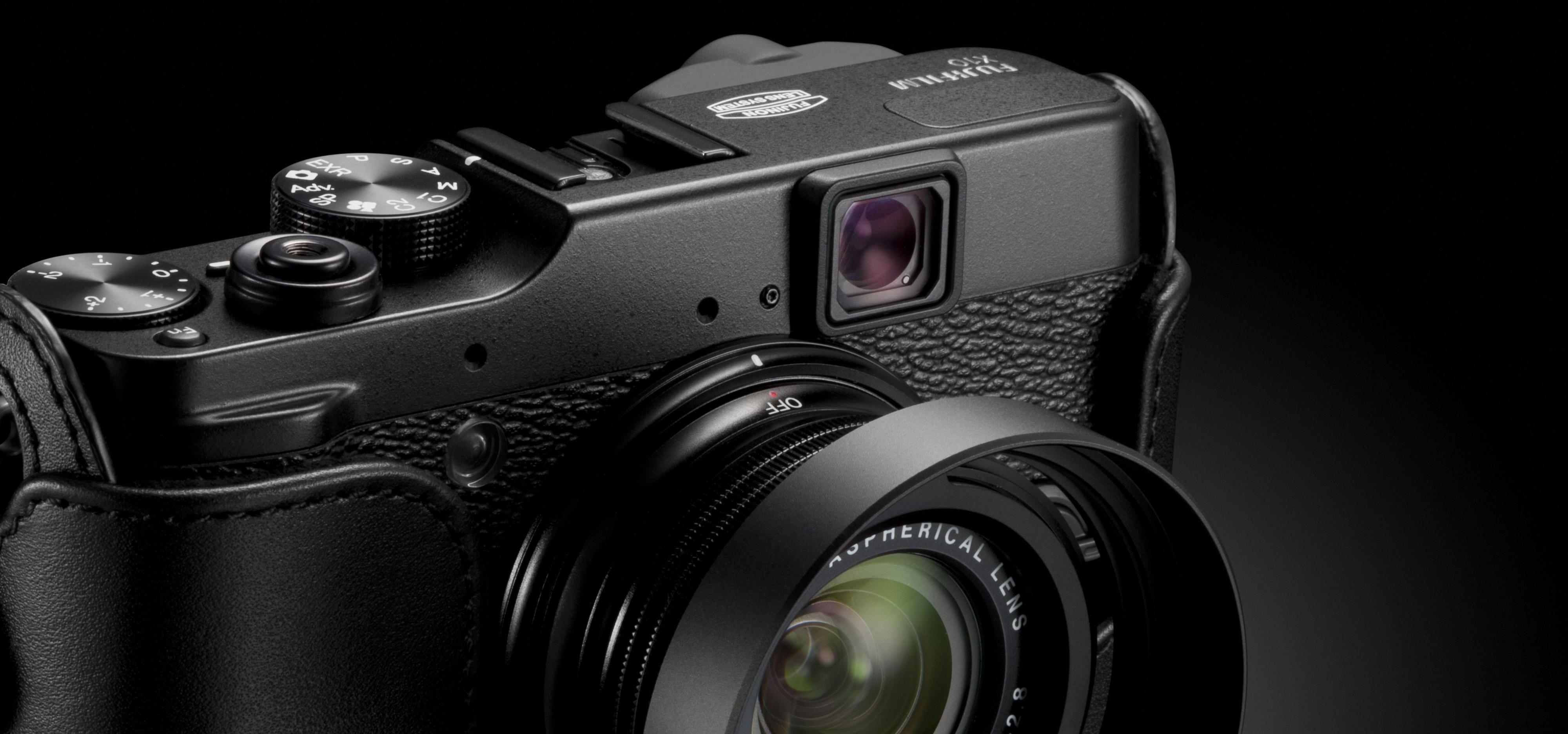 De beste av de mest avanserte kompaktkameraene