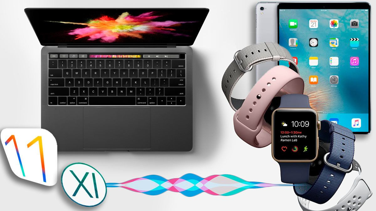 Dette tror vi Apple lanserer på mandag