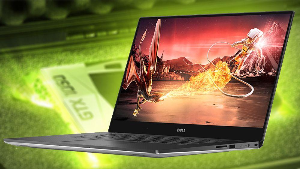 Dell XPS 15 Test Tek.no