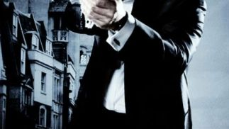 Alicia Keys med Bond-musikk