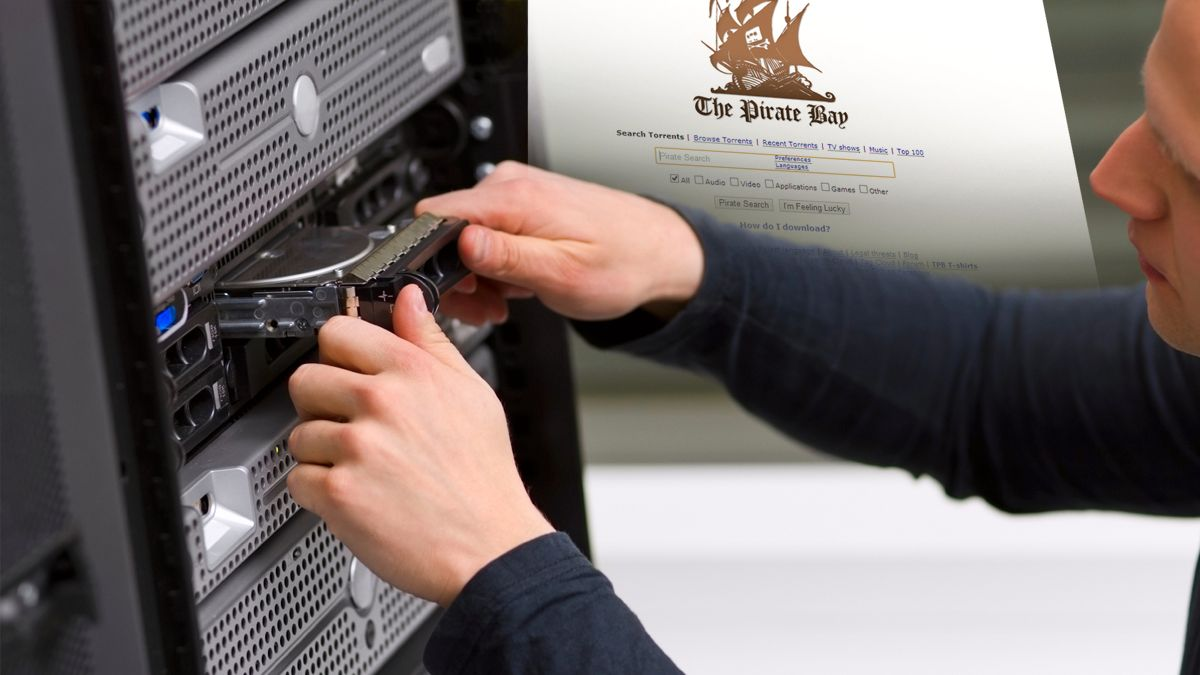 – Sensur av The Pirate Bay er nytteløst