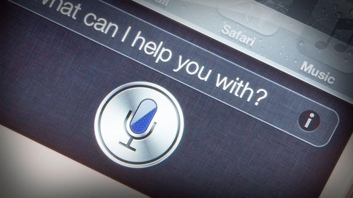 Siri er en taleassistent som gir brukeren muntlige svar på en rekke forskjellige spørsmål. Nå mener noen at tjenesten er homofob. Foto: istock 18059340