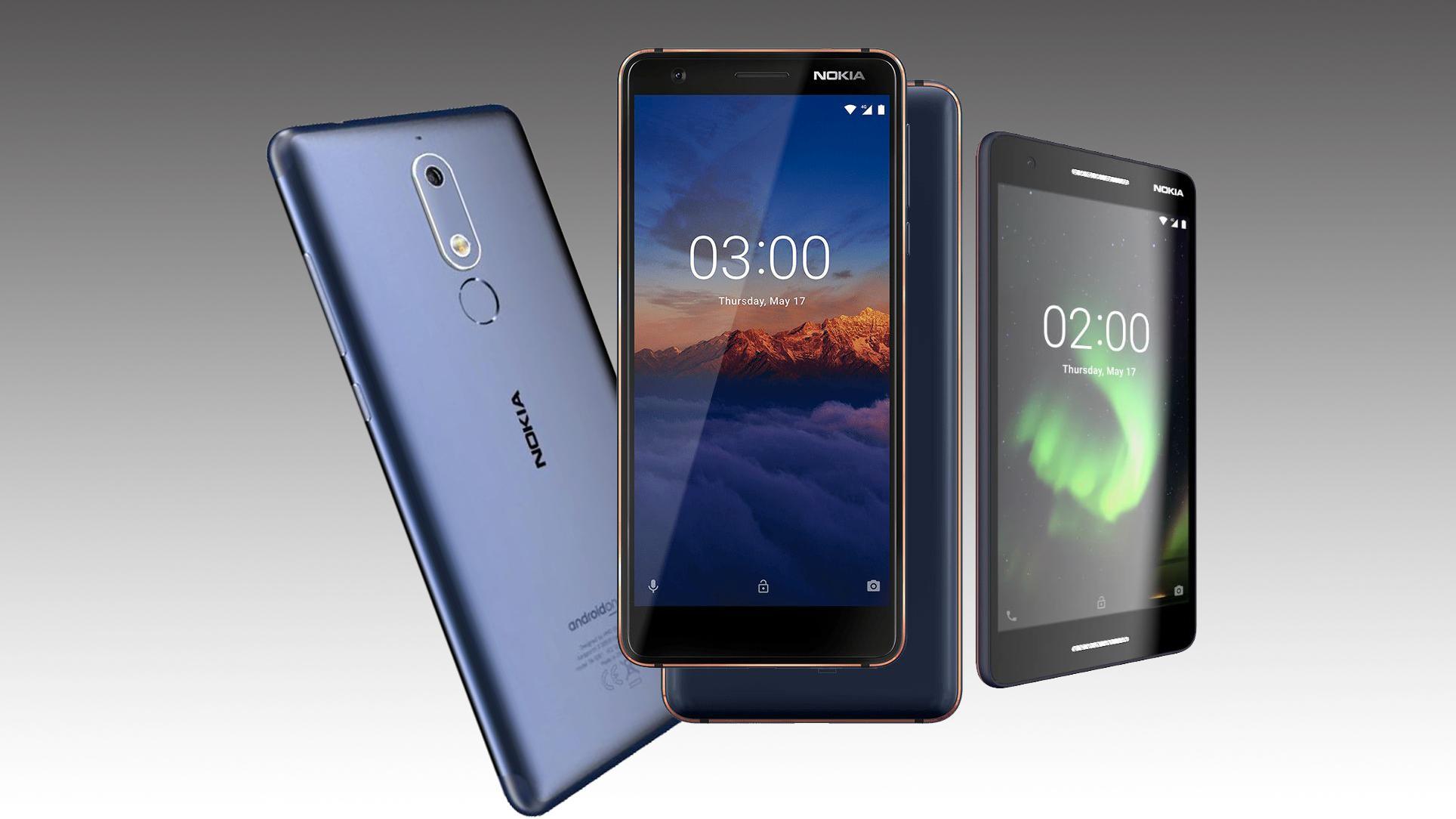 Nye, rimelige og raskere Nokia-telefoner på vei