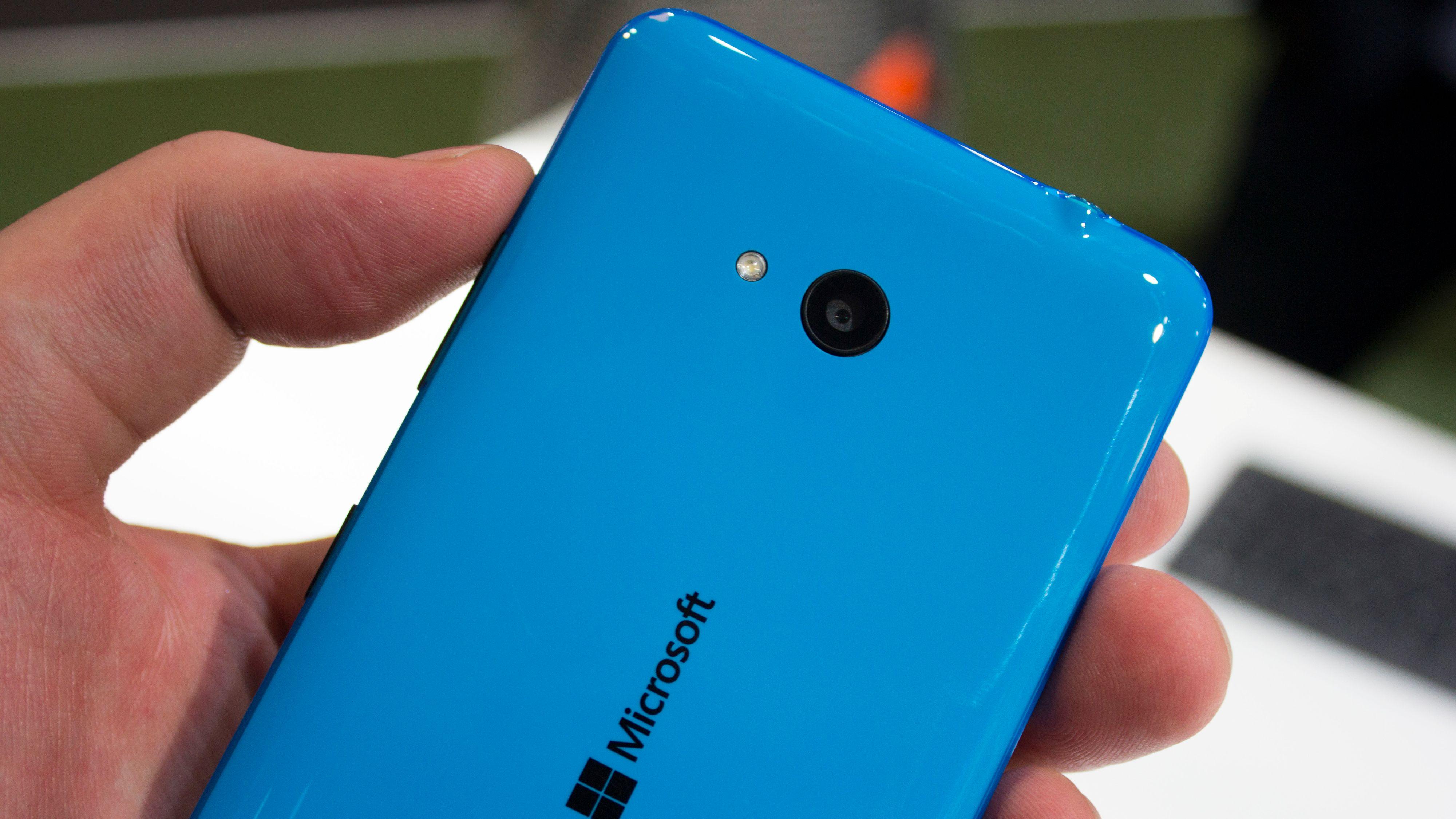 Microsoft Lumia 640 og 640 XL