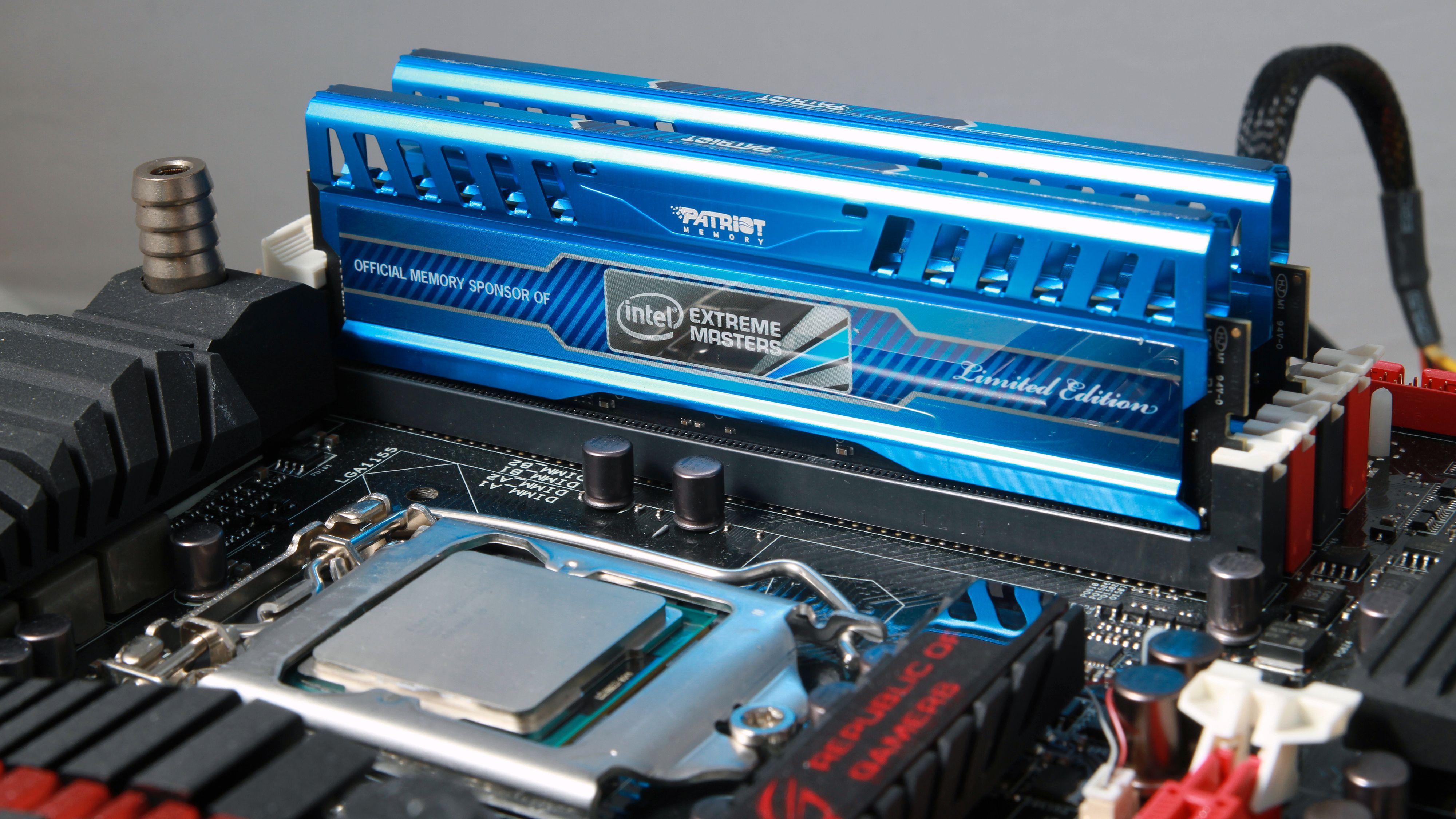 Patriot Intel Extreme Masters 2 x 8 GB 1866 MHz
