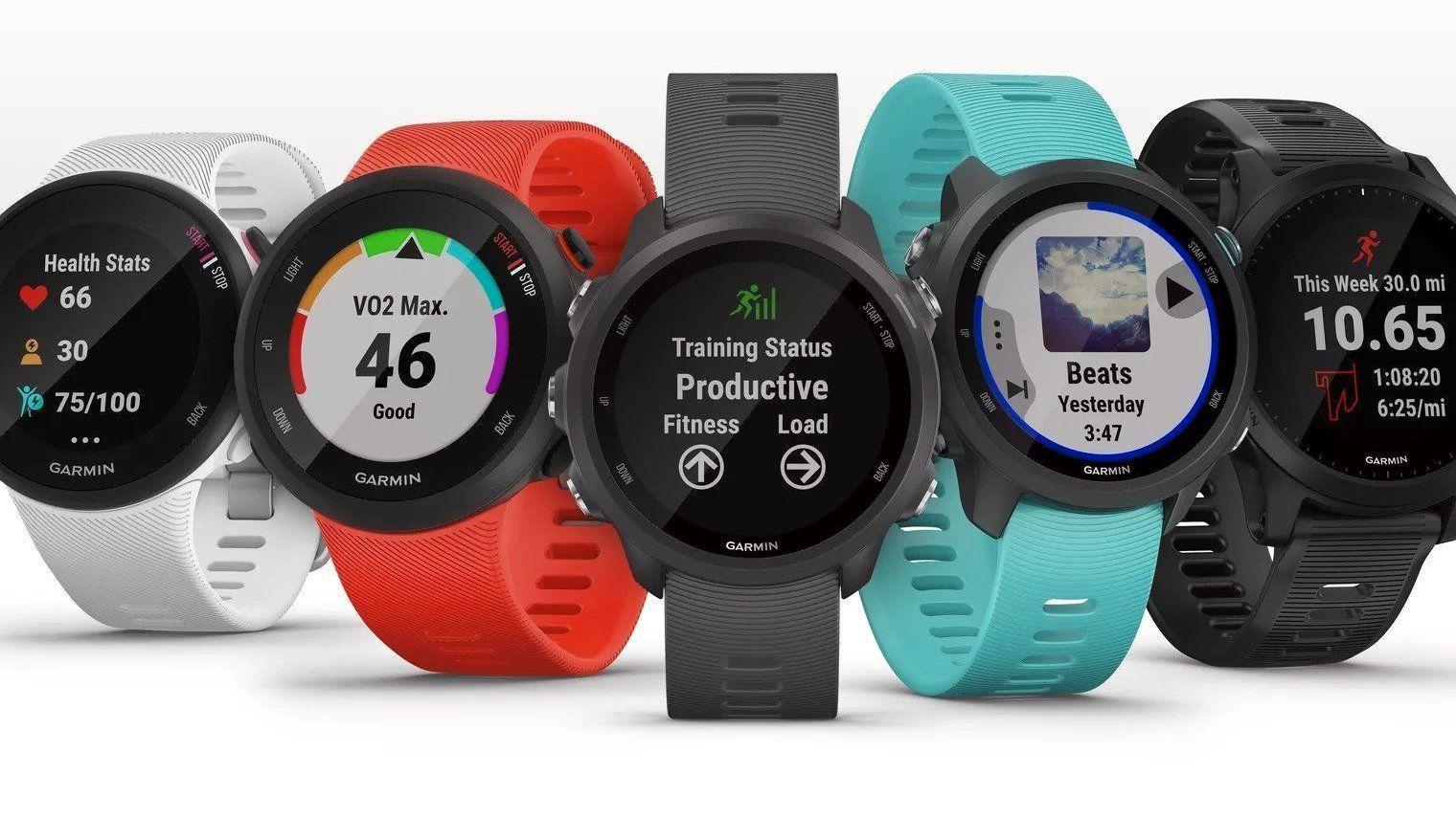 Garmin Connect-tjenesten som brukes for å synkronisere klokkene fra selskapet er nede, og det er visstnok resten av selskapet også - inkludert fabrikker og kundeservice.