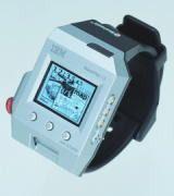 IBM Watchpad.Foto: IBM