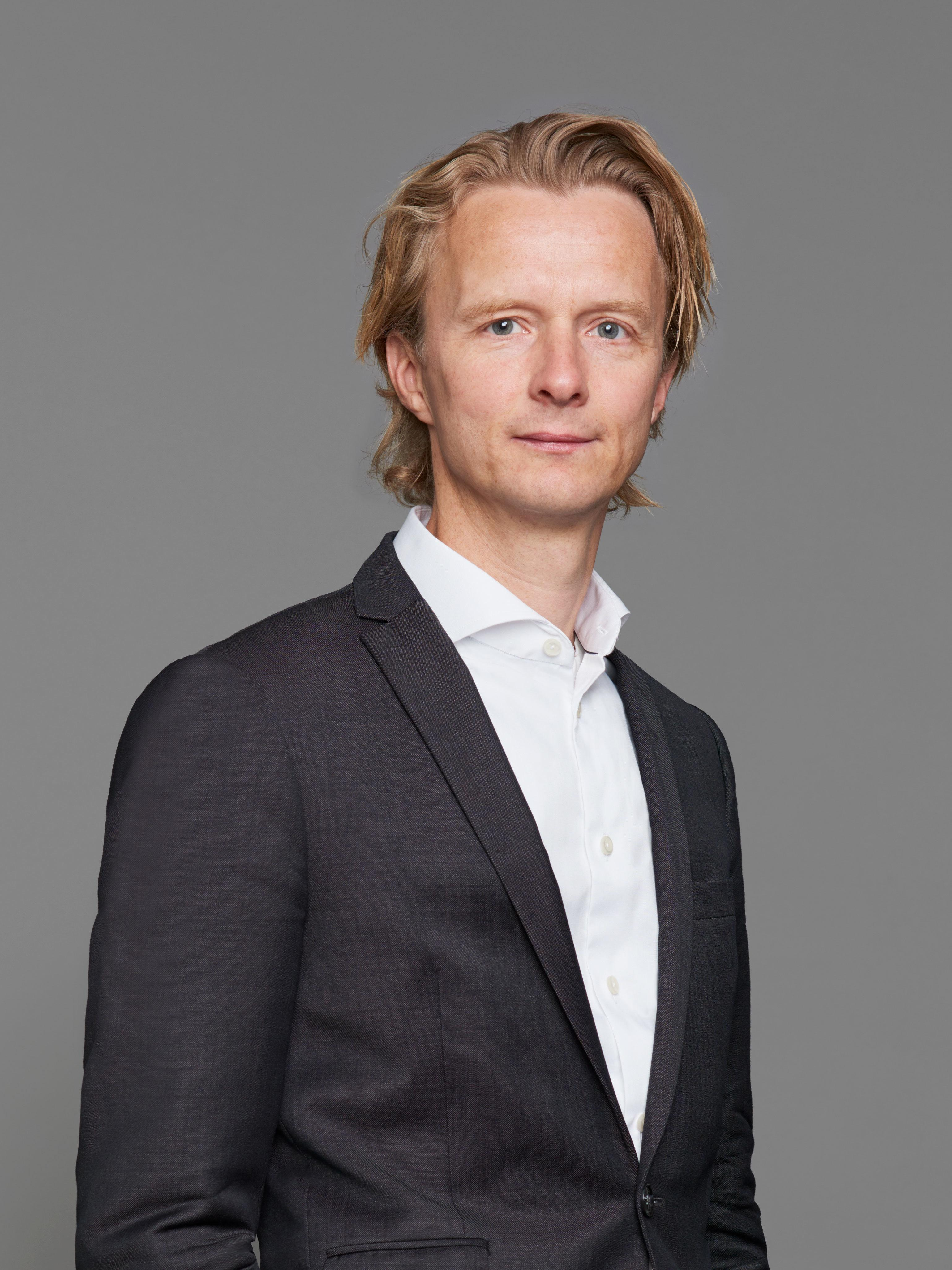 Øystein Flagstad, partner i advokatfirmaet Grette, uttalte seg på vegne av Rettighetsalliansen.