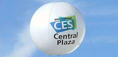 CES dag 0: Intel over alt