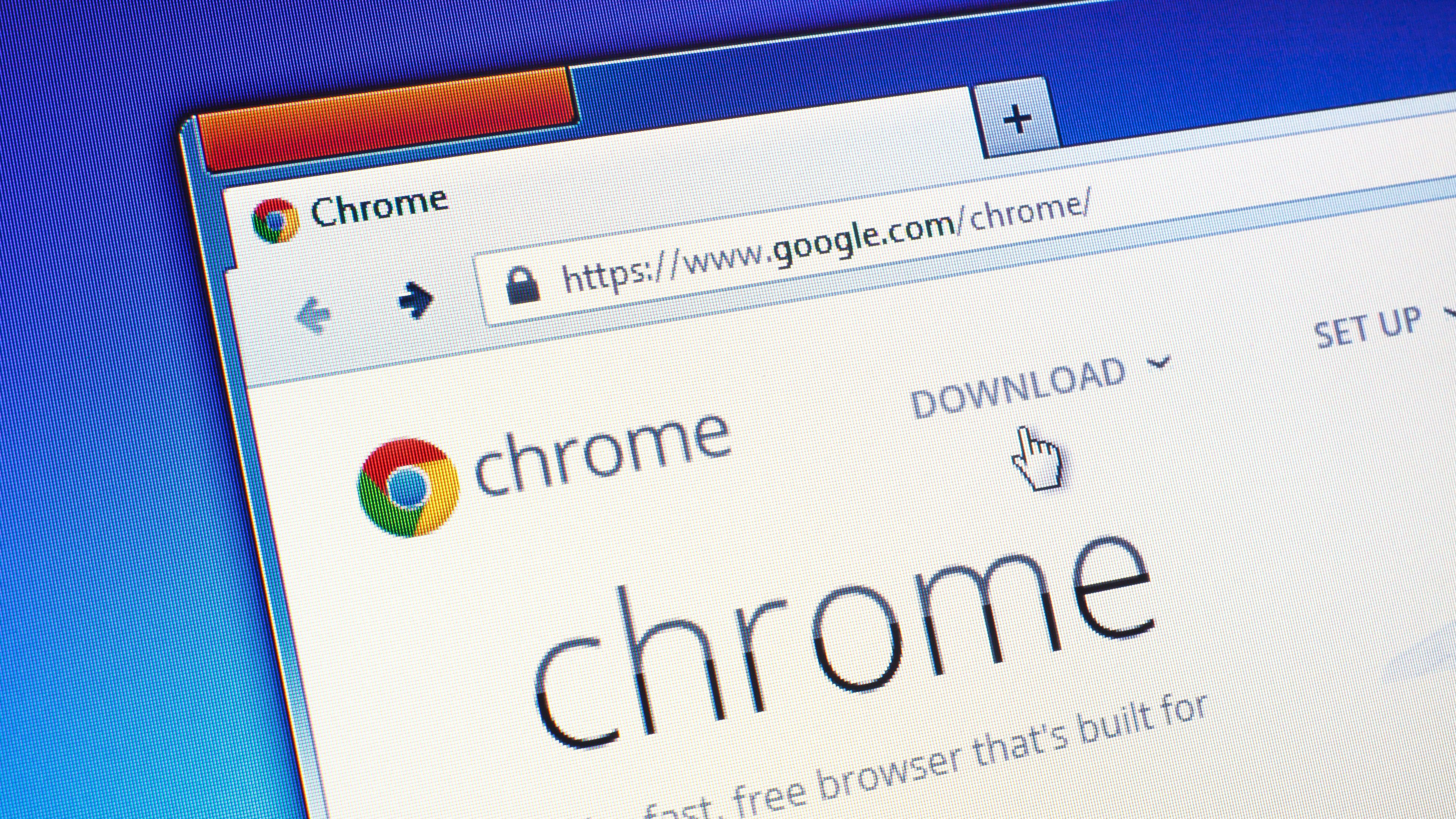 Disse 16 tegnene er alt som skal til for å krasje Chrome