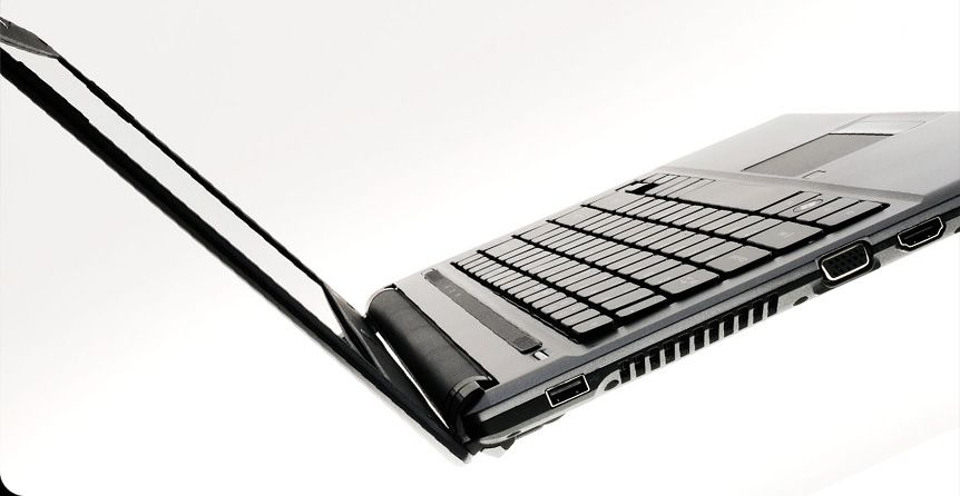 Skylder på HP og Dell for dårlig salg