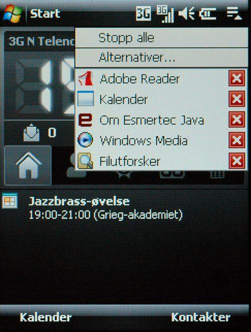 Fleroppgavekjøringen er enklere enn noensinne i Windows.