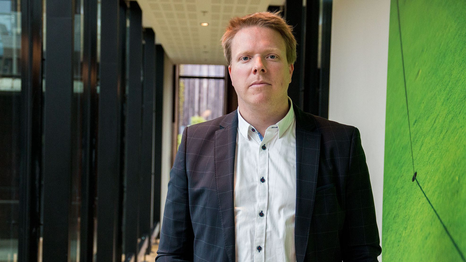 Nå har Norge fått en helt ny mobiloperatør