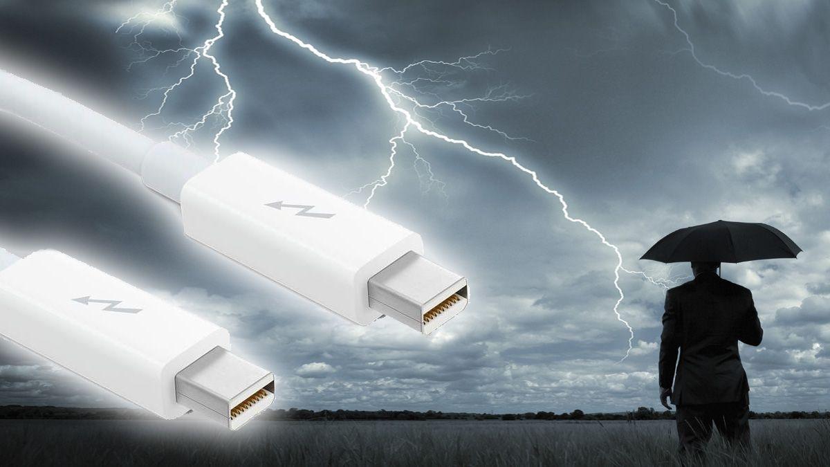 Nye Thunderbolt får superhastighet