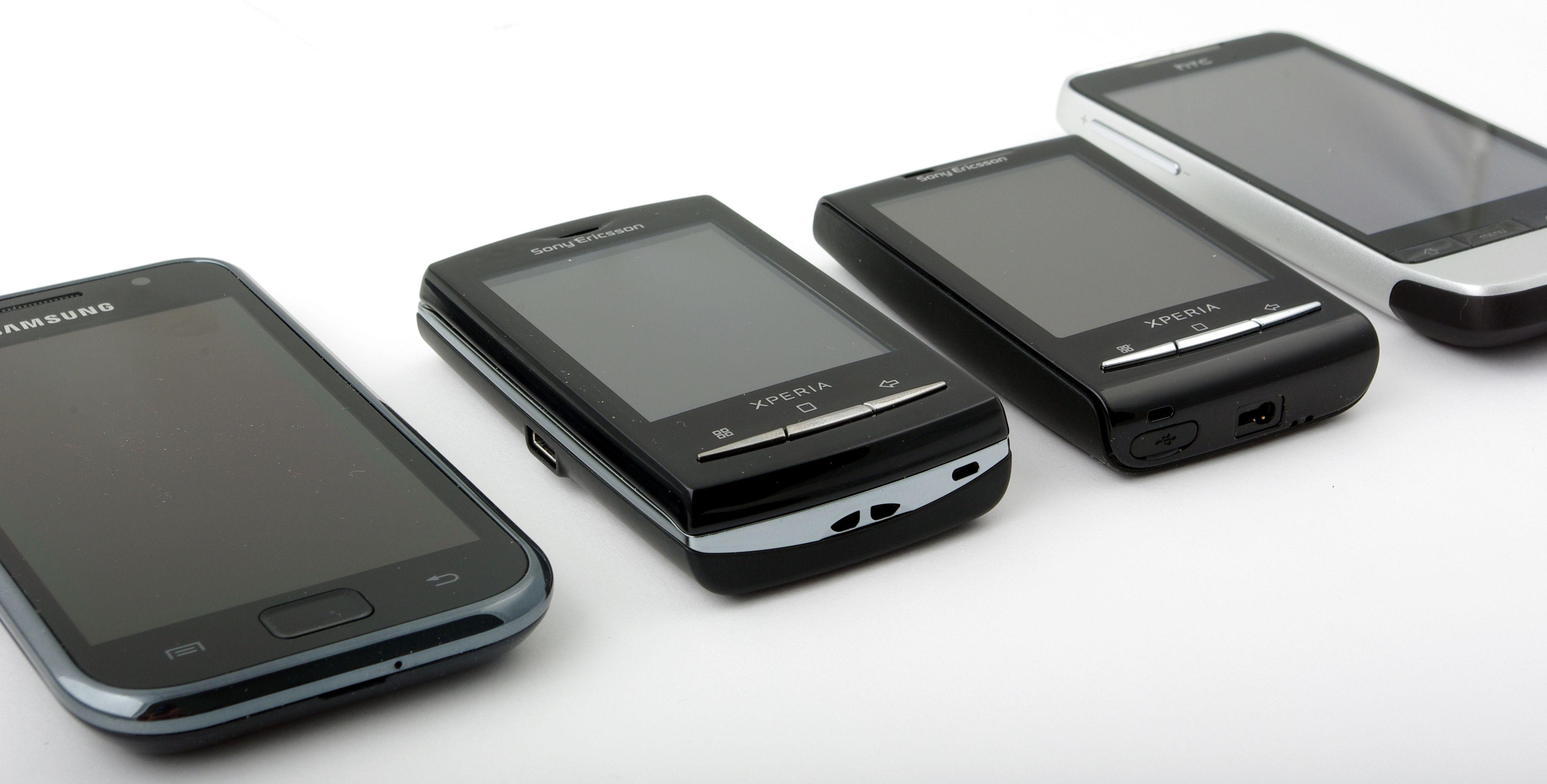 X10 Mini Pro er en liten tjukkas.
