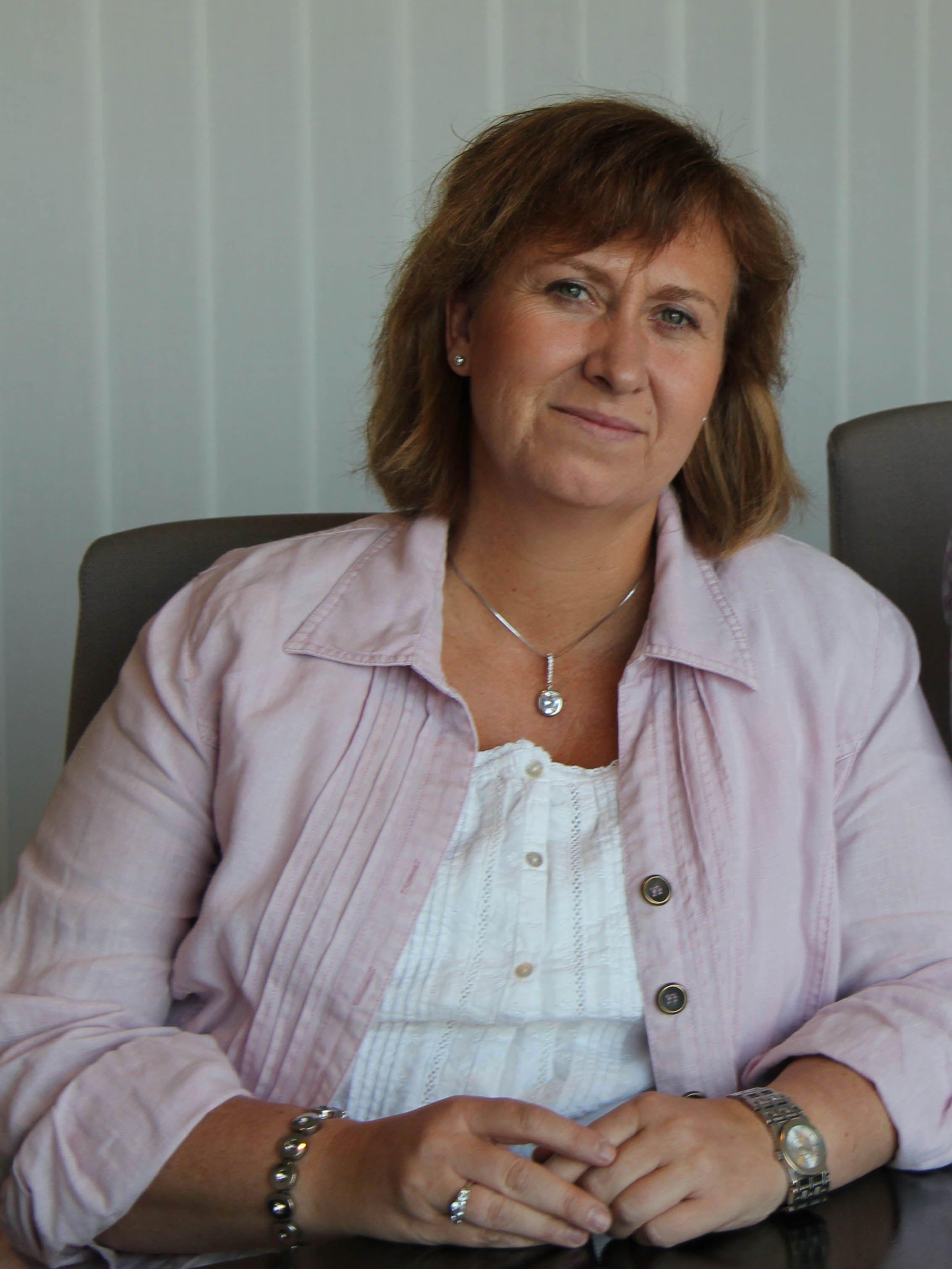 Et anerkjent universitet med godt rykte er langt fra noen ulempe, sier Christine Langbråthen i Computas.Foto: Atle Skretting
