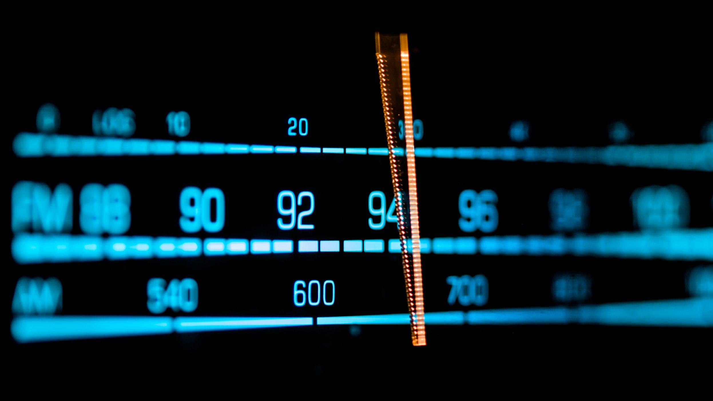 I dag forsvinner NRK fra alle FM-radioer i Oslo og Akershus