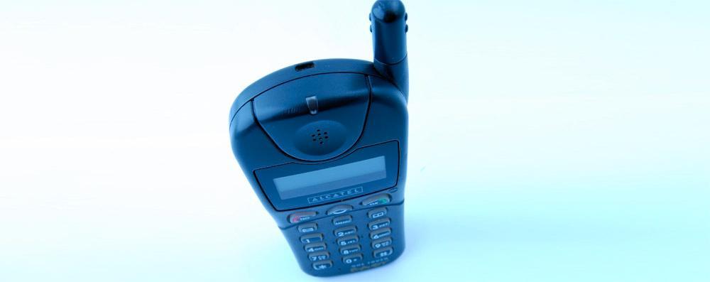 Retrofil: Alcatel One Touch Easy