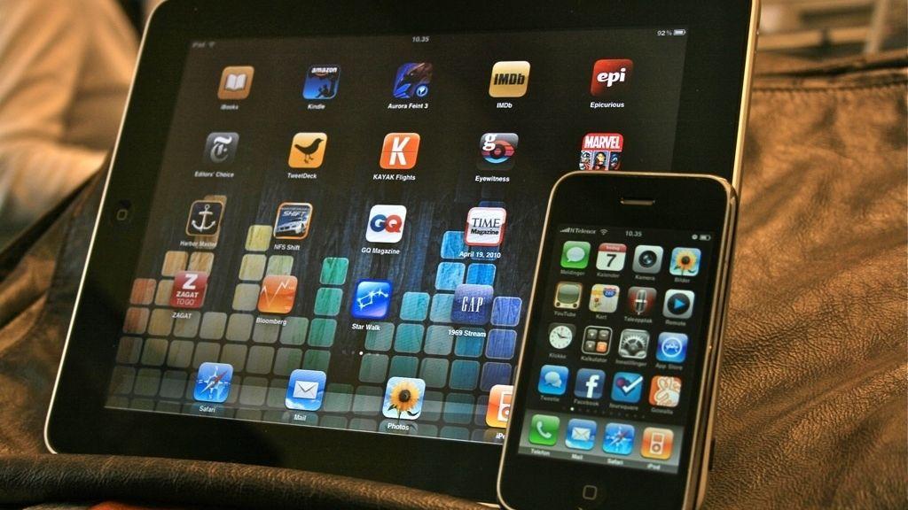 Slik er iPad etter tre uker