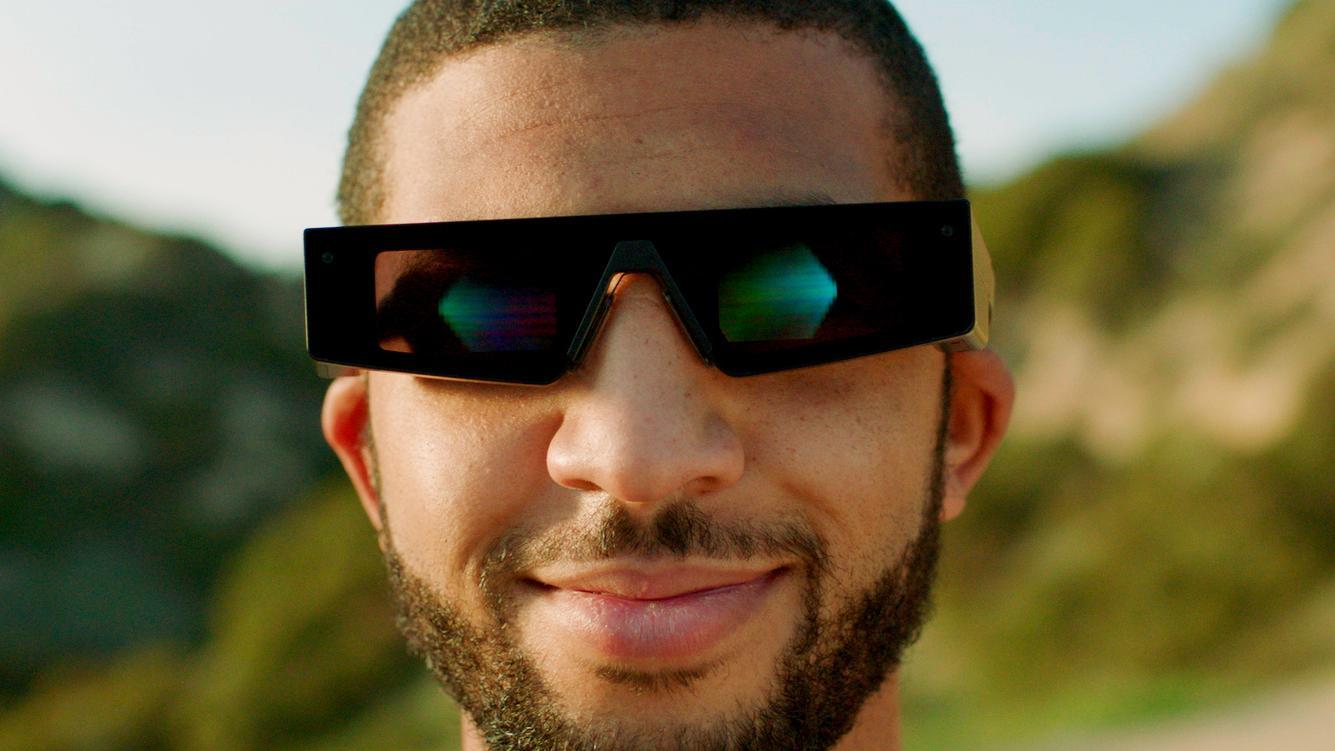 Snapchat slapp nye briller