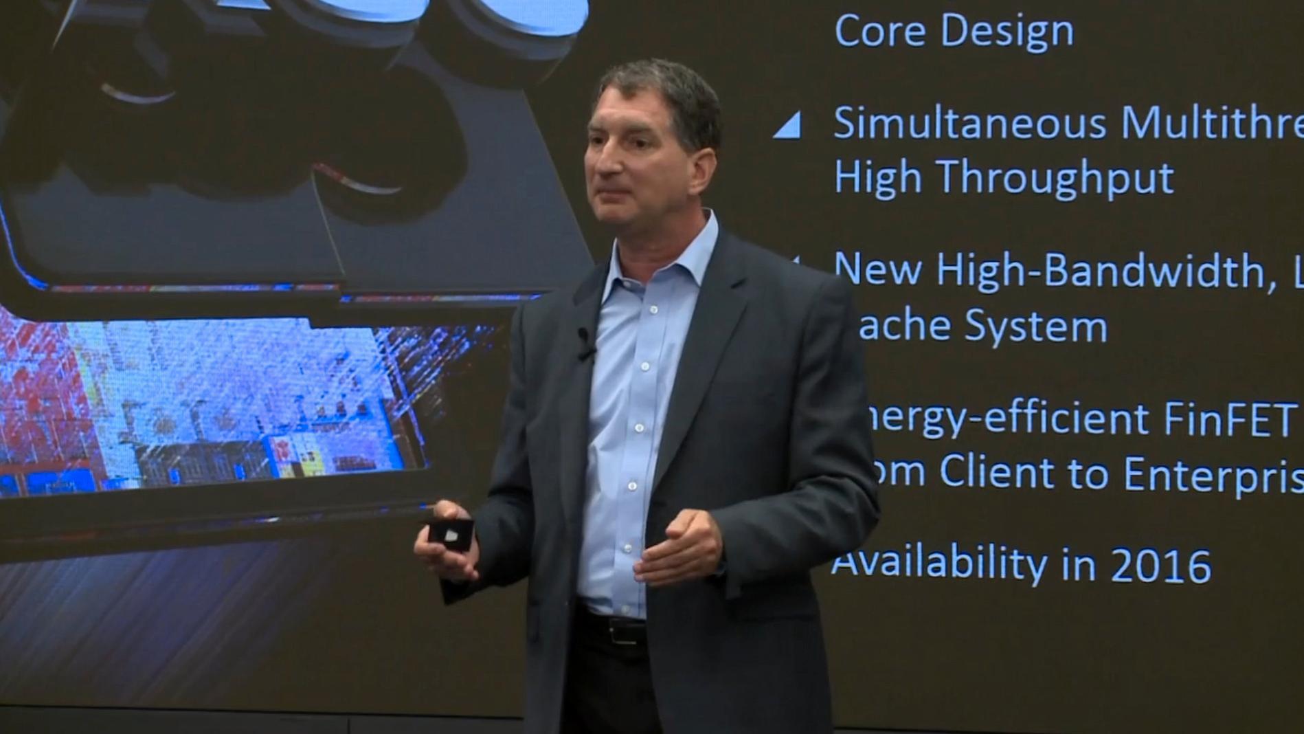 AMDs nye Zen-arkitektur skal være 40 prosent raskere
