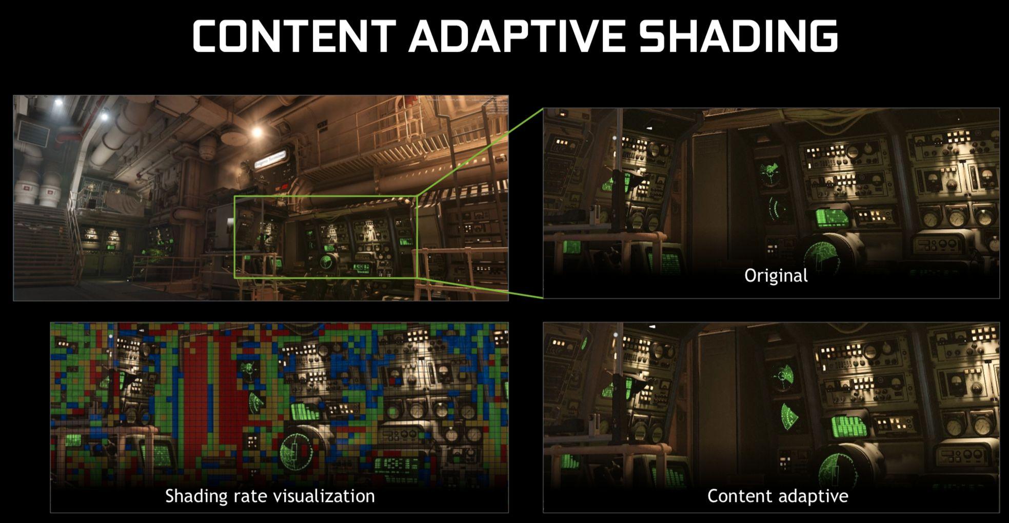 Områder med like farger shades ikke for hvert bilde. Ser du forskjell på de to bildene? Maskinen din merker i alle fall forskjell og kan bruke kraften på å tegne flere bilder i stedet for detaljer du ikke ser i hvert eneste bilde.